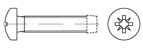 DIN 7500 - C